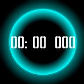 Retro Cyber StopWatch Pro