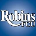RobinsFCU icon