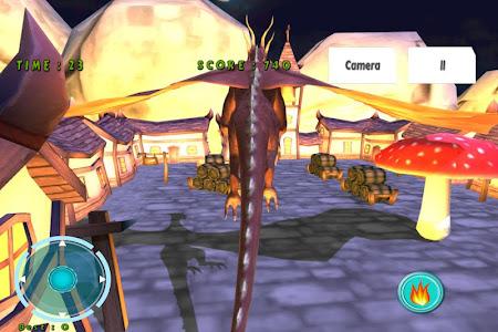 Dragon Rampage 3 screenshot 99392