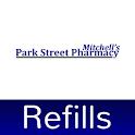 Mitchells Park Street Pharmacy