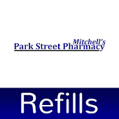 Mitchells Park Street Pharmacy