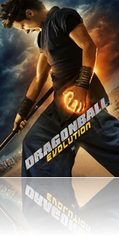 Cinetronic :: Dragon Ball Evolution Trailer!!!
