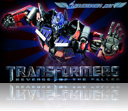 Cinetronic :: Revenge is Coming!!! Transformers Trailer 2