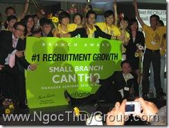 Oriflame Manager Seminar 2010 - 17