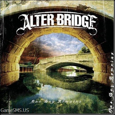 Alter Bridge - One Day Remains, 2004