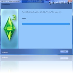 Thr Sims 3 Patch v1.2.7