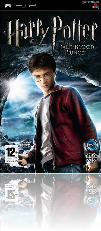 harry potter and the half blood prince PSP Full download boxshot_uk_large