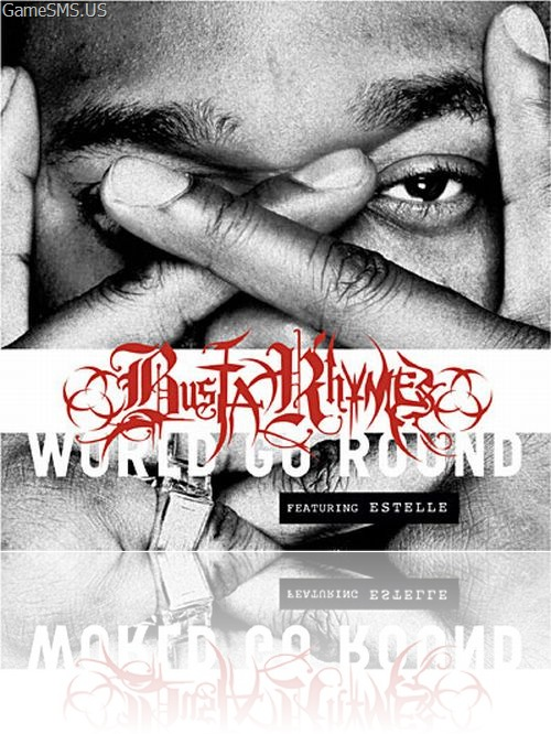 Busta Rhymes-World Go Round CONVERT x264 2009-MVO