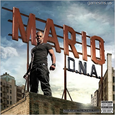 Mario - D.N.A. [2009] Full Mp3 Download