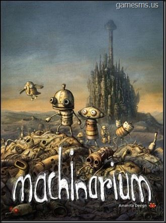 Machinarium PC Game