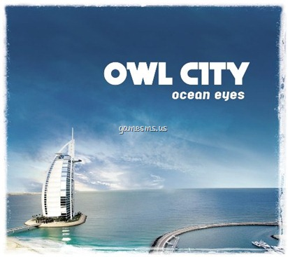 Owl City – Ocean Eyes Cover