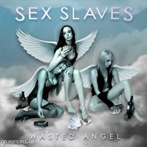 Sex Slaves - Wasted-Angel ART