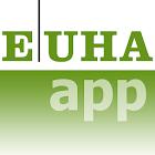 EUHA App icon