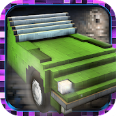 Download Cool Craft Cars Traffic Racer APK to PC