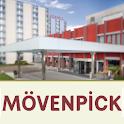 Mövenpick Hotel Restaurants Gl logo