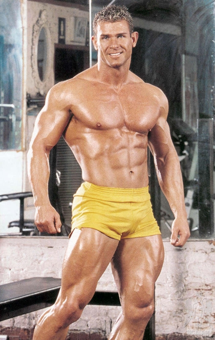 Muscle Men Movies 25