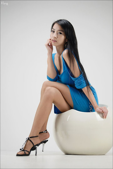 Girl Show Car: Korean Model Rankings : Seo You Jin (서유진)!