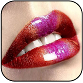 Change Lips Color