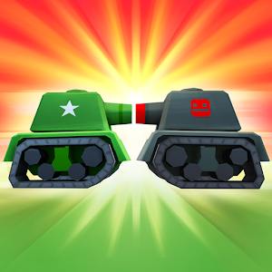 Bumper Tank Battle for PC and MAC