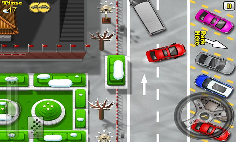 Parking Star 2 - screenshot