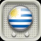 Radios Uruguay icon
