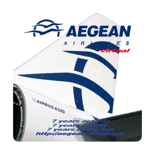 Aegean Airlines Virtual Android APK Download Free By Christopher Barbas