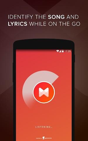 android Musixmatch Songtexte Screenshot 16