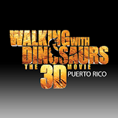 Walking with Dinosaurs® PR