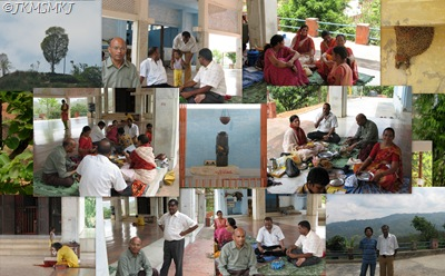Panchmukhi Balaji'09_collage