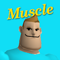 Fit for Rhythm Groove! Muscle icon