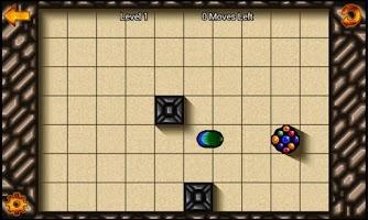 Screenshot of The Gem Hunt