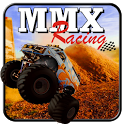 MMX Racing Game icon