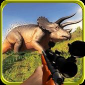 Hunt Dinosaurs Wild