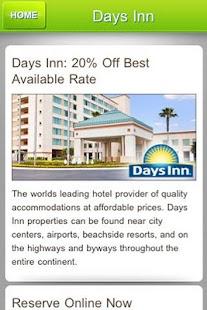 ABN Hotels- screenshot thumbnail