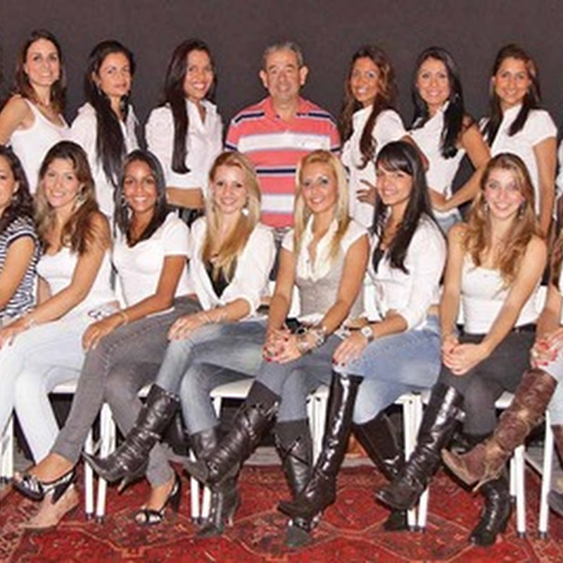 Festa do Peão'10 – As Candidatas