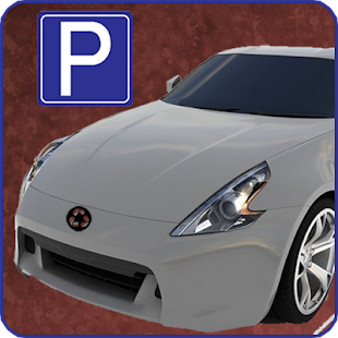 瘋狂 汽車 停車場 3D