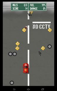 Drivee: Zombies Ahead screenshot