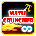 Math Cruncher (Free) logo