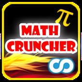 Math Cruncher (Free)