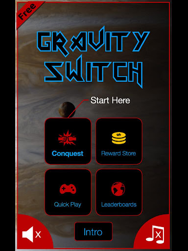 Gravity Switch Puzzle Pro