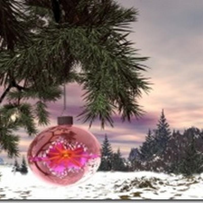 Poze de Craciun – Christmas Wallpapers HD