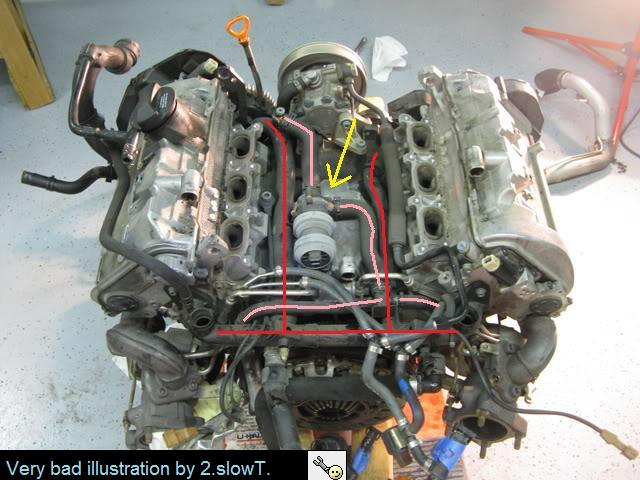 Img on 2004 Audi A4 Engine Diagram