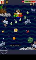 Screenshot of Monkey UFO
