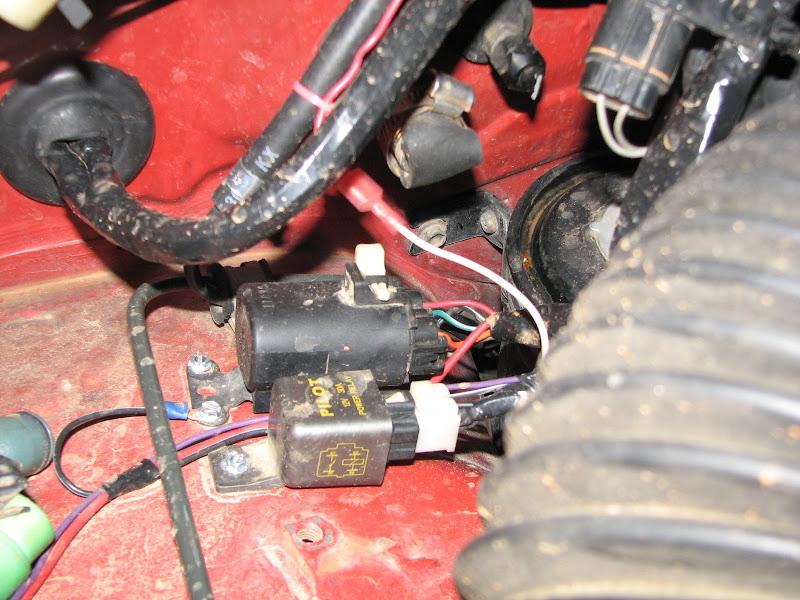 Chevy 350 Tbi Backfiring Through Exhaust