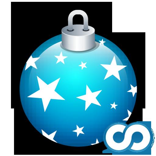 Bubble Blast Holiday