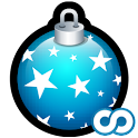Bubble Blast Holiday logo