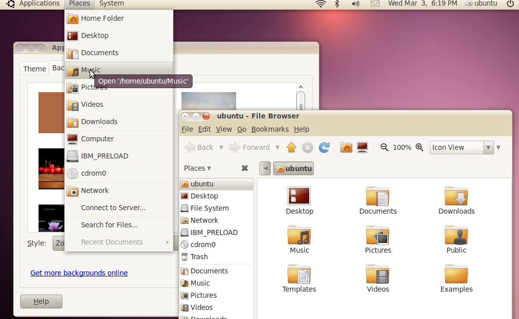 new ubuntu light themes boot splash logo revealed and