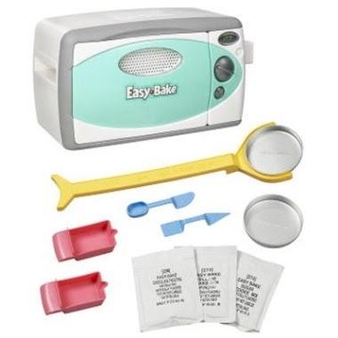 Trendy Treehouse Easy Bake Oven Review