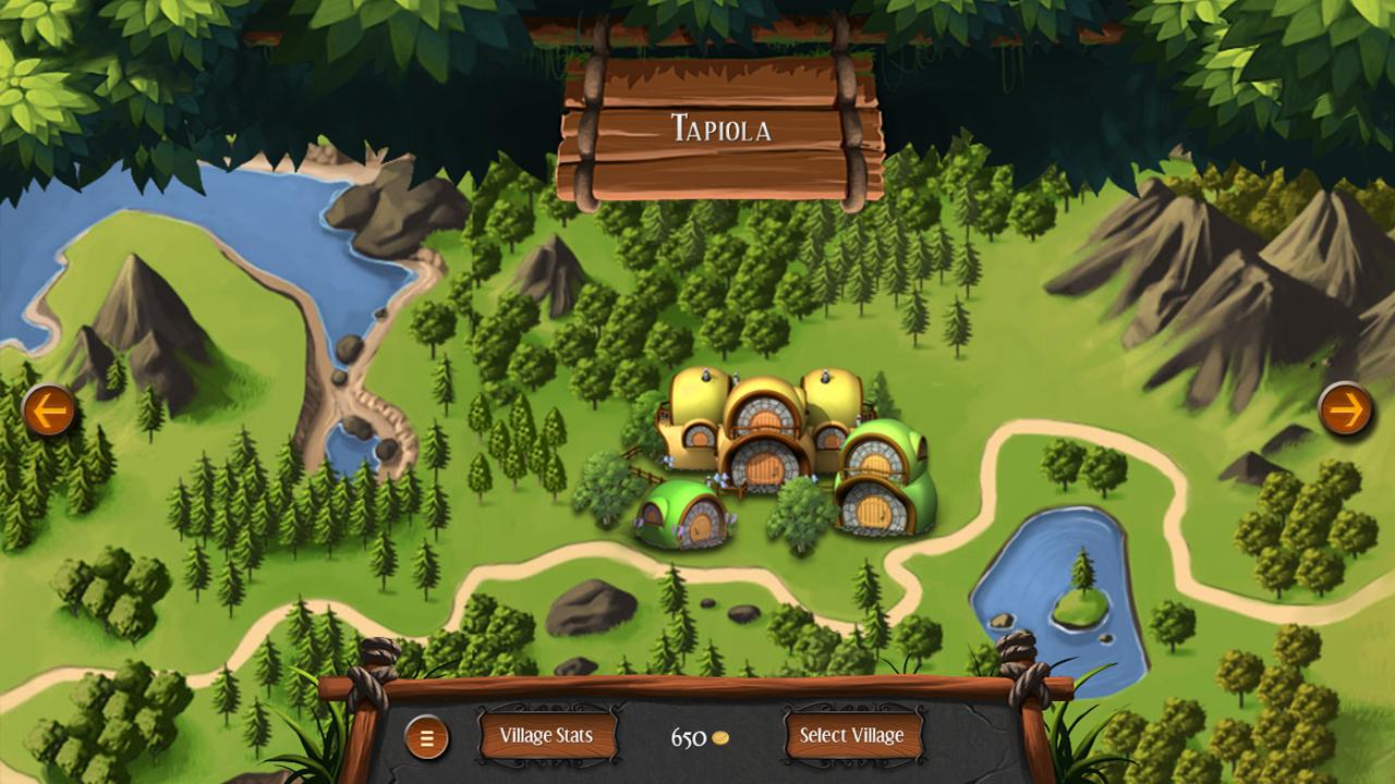 Heroes of Kalevala screenshot #14