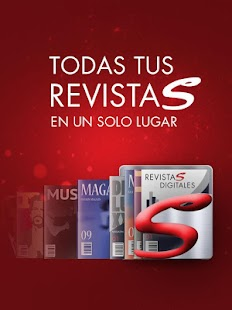 Revistas Digitales Sanborns - screenshot thumbnail